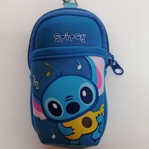NWOT Disney Stitch purse/cellphone case